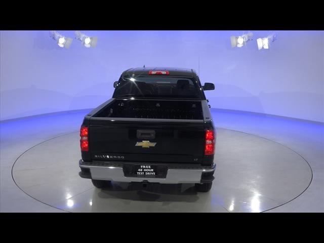 2018 Silverado 1500 Double Cab, Pickup #180887 - photo 12