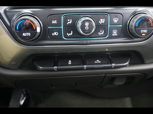 2018 Silverado 1500 Double Cab, Pickup #180887 - photo 37