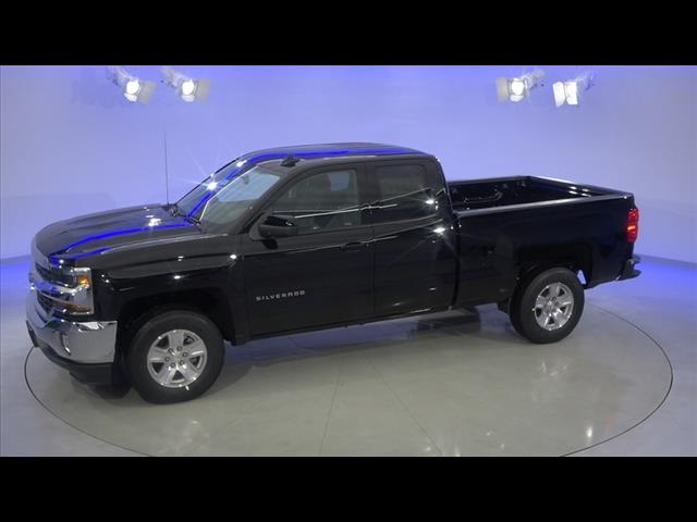 2018 Silverado 1500 Double Cab, Pickup #180887 - photo 7