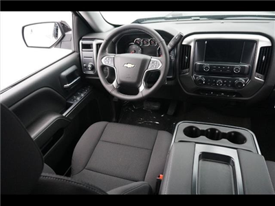 2018 Silverado 1500 Double Cab, Pickup #180887 - photo 33