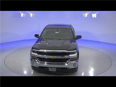 2018 Silverado 1500 Double Cab, Pickup #180887 - photo 5