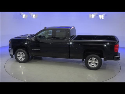 2018 Silverado 1500 Double Cab, Pickup #180887 - photo 9