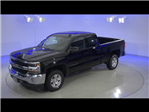 2018 Silverado 1500 Double Cab, Pickup #180887 - photo 1