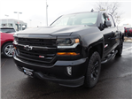 2018 Silverado 1500 Extended Cab 4x4 Pickup #180888 - photo 1