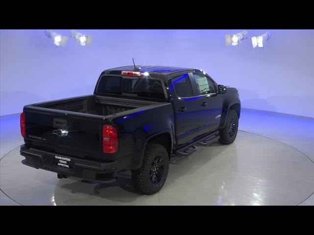 2018 Colorado Crew Cab 4x4, Pickup #181030 - photo 13