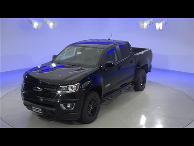 2018 Colorado Crew Cab 4x4, Pickup #181030 - photo 1