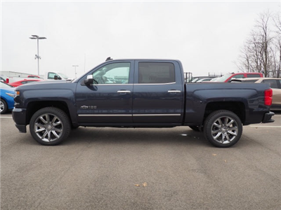 2018 Silverado 1500 Crew Cab 4x4, Pickup #181137 - photo 7