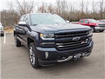 2018 Silverado 1500 Crew Cab 4x4, Pickup #181137 - photo 3