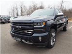 2018 Silverado 1500 Crew Cab 4x4, Pickup #181137 - photo 1