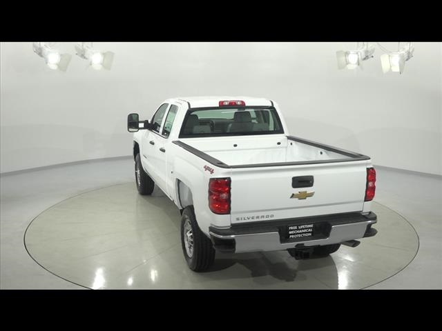 2018 Silverado 2500 Double Cab 4x4, Pickup #181217 - photo 11