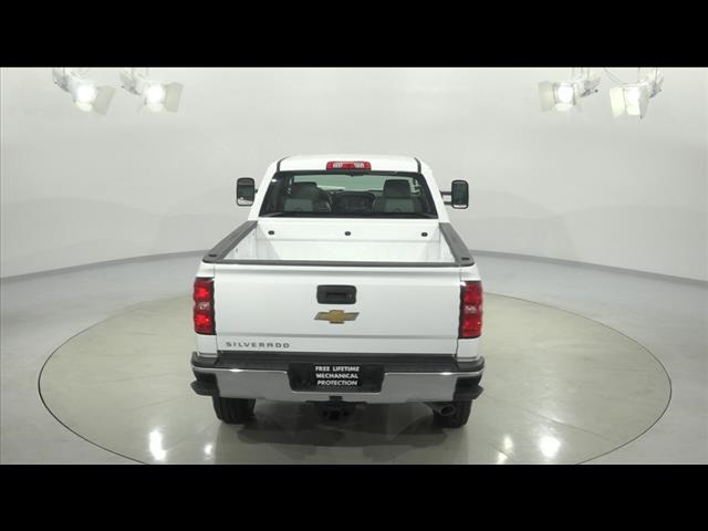 2018 Silverado 2500 Double Cab 4x4, Pickup #181217 - photo 12