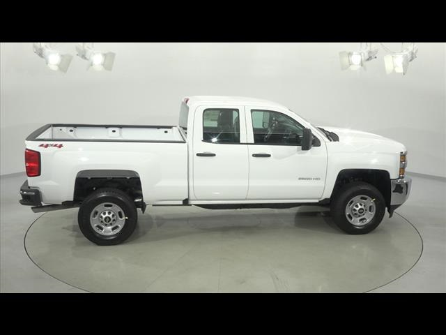 2018 Silverado 2500 Double Cab 4x4, Pickup #181217 - photo 16