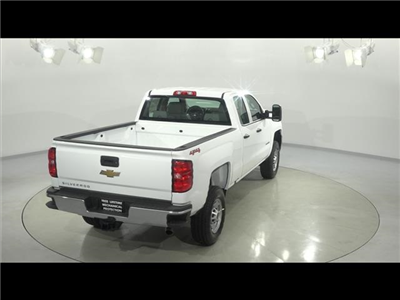 2018 Silverado 2500 Double Cab 4x4, Pickup #181217 - photo 13