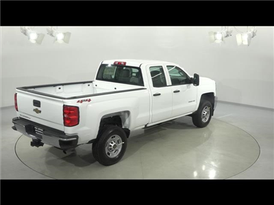 2018 Silverado 2500 Double Cab 4x4, Pickup #181217 - photo 14