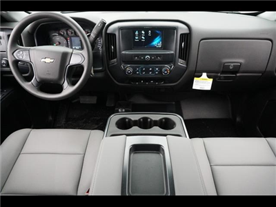 2018 Silverado 2500 Double Cab 4x4, Pickup #181217 - photo 25