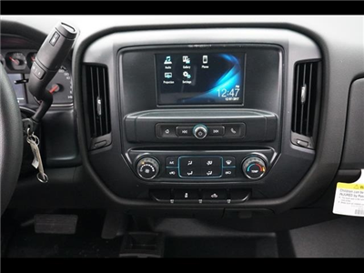 2018 Silverado 2500 Double Cab 4x4, Pickup #181217 - photo 28