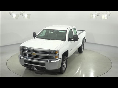 2018 Silverado 2500 Double Cab 4x4, Pickup #181217 - photo 6