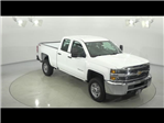 2018 Silverado 2500 Double Cab 4x4, Pickup #181217 - photo 3