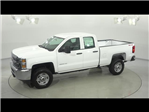 2018 Silverado 2500 Double Cab 4x4, Pickup #181217 - photo 7