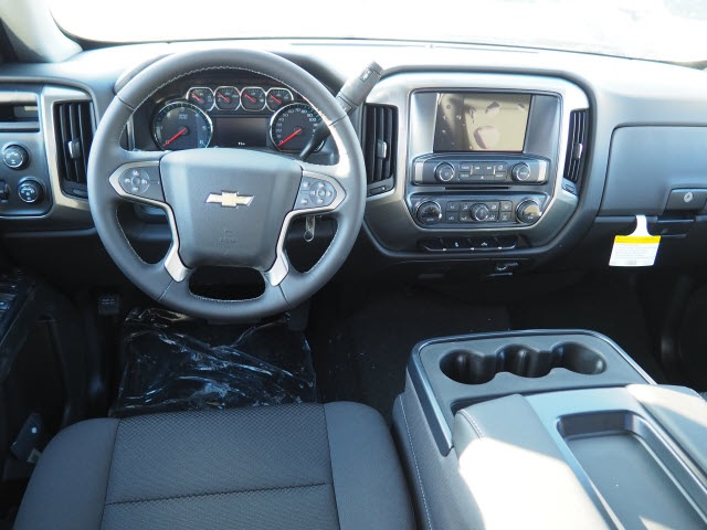 2018 Silverado 1500 Double Cab 4x4, Pickup #181220 - photo 11