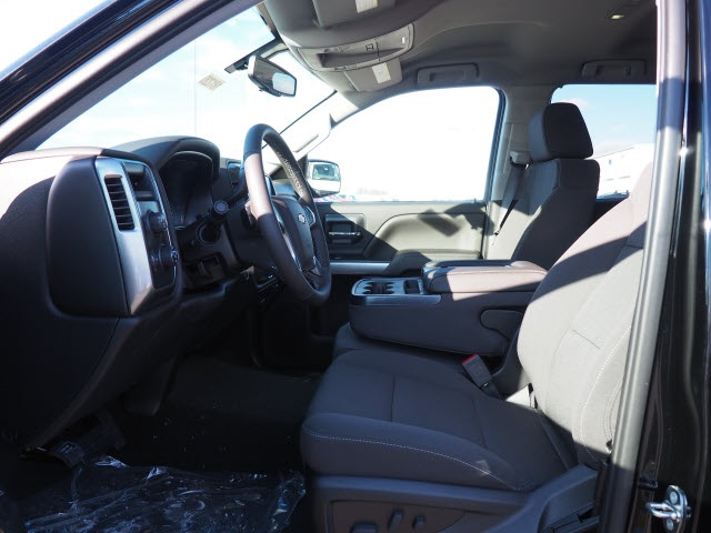 2018 Silverado 1500 Double Cab 4x4, Pickup #181220 - photo 13