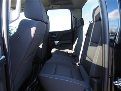 2018 Silverado 1500 Double Cab 4x4, Pickup #181220 - photo 12