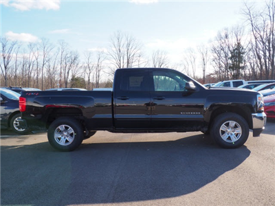 2018 Silverado 1500 Double Cab 4x4, Pickup #181220 - photo 4