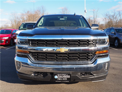 2018 Silverado 1500 Double Cab 4x4, Pickup #181220 - photo 8