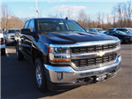 2018 Silverado 1500 Double Cab 4x4, Pickup #181220 - photo 3