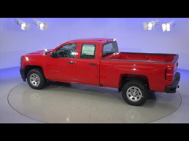 2018 Silverado 1500 Double Cab, Pickup #181239 - photo 10