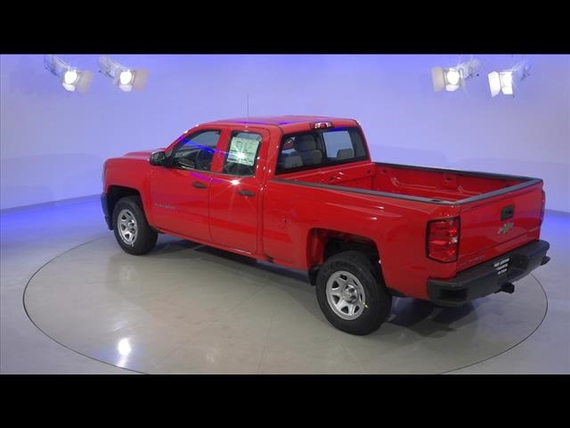 2018 Silverado 1500 Double Cab, Pickup #181239 - photo 2