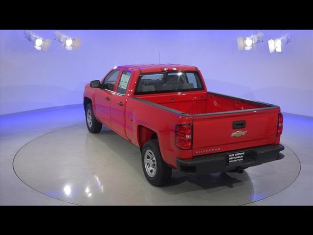 2018 Silverado 1500 Double Cab, Pickup #181239 - photo 11
