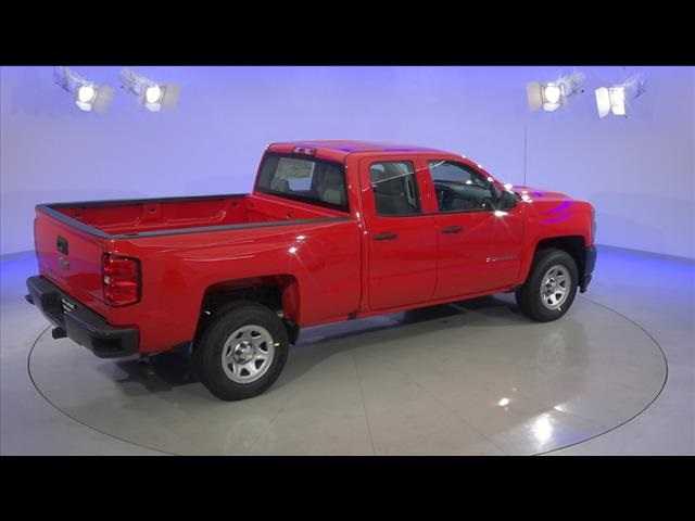2018 Silverado 1500 Double Cab, Pickup #181239 - photo 15