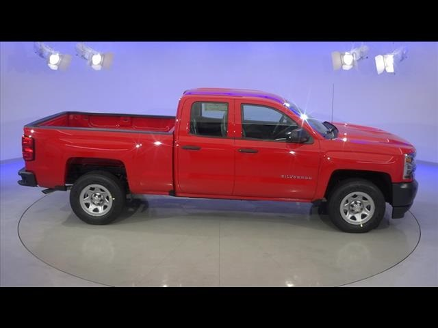 2018 Silverado 1500 Double Cab, Pickup #181239 - photo 17