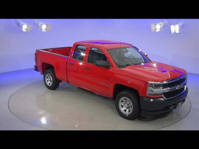 2018 Silverado 1500 Double Cab, Pickup #181239 - photo 3