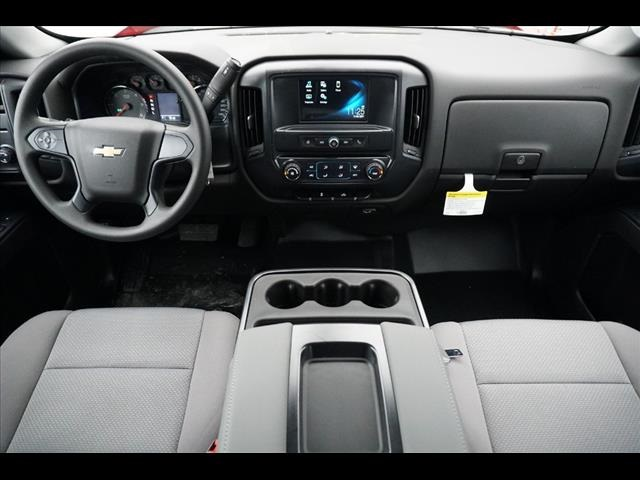 2018 Silverado 1500 Double Cab, Pickup #181239 - photo 25