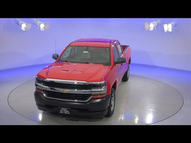 2018 Silverado 1500 Double Cab, Pickup #181239 - photo 1