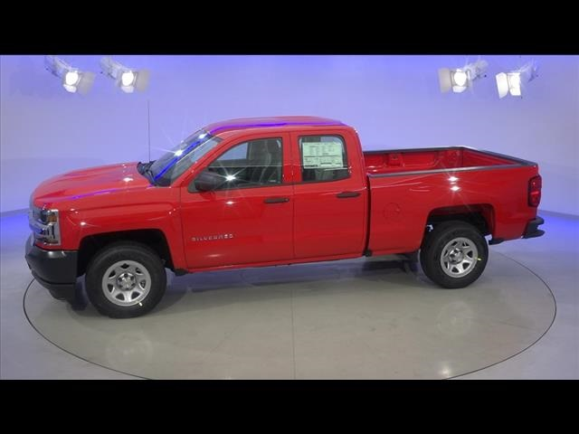 2018 Silverado 1500 Double Cab, Pickup #181239 - photo 8
