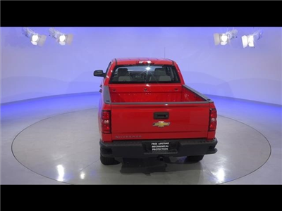 2018 Silverado 1500 Double Cab, Pickup #181239 - photo 12
