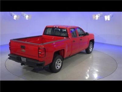 2018 Silverado 1500 Double Cab, Pickup #181239 - photo 14