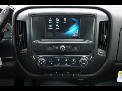 2018 Silverado 1500 Double Cab, Pickup #181239 - photo 28