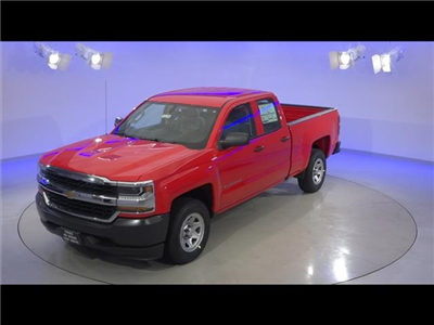 2018 Silverado 1500 Double Cab, Pickup #181239 - photo 6