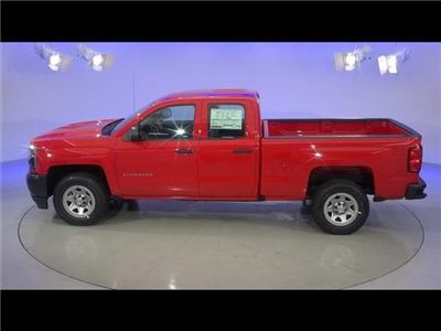 2018 Silverado 1500 Double Cab, Pickup #181239 - photo 9