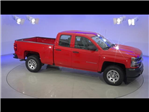 2018 Silverado 1500 Double Cab, Pickup #181239 - photo 18