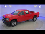 2018 Silverado 1500 Double Cab, Pickup #181239 - photo 7
