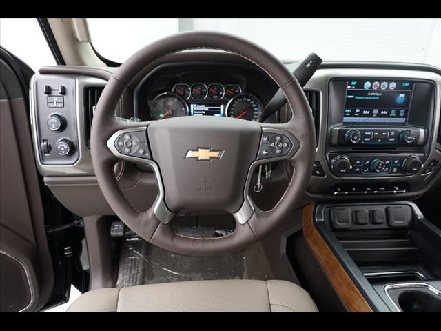 2018 Silverado 3500 Crew Cab 4x4, Pickup #181276 - photo 33