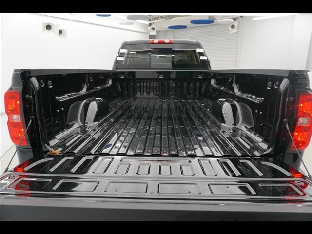 2018 Silverado 3500 Crew Cab 4x4, Pickup #181276 - photo 46