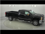 2018 Silverado 3500 Crew Cab 4x4, Pickup #181276 - photo 18