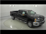 2018 Silverado 3500 Crew Cab 4x4, Pickup #181276 - photo 3