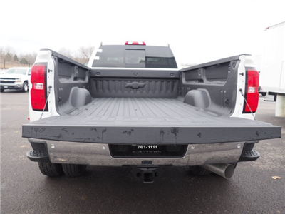 2018 Silverado 3500 Crew Cab 4x4, Pickup #181320 - photo 10